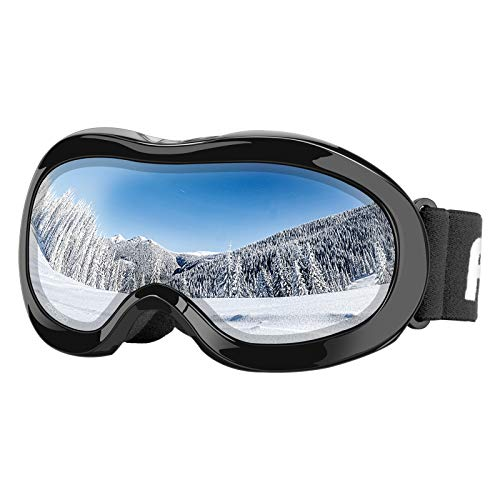 Snow Sports Goggles