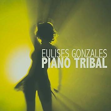 Piano Tribal