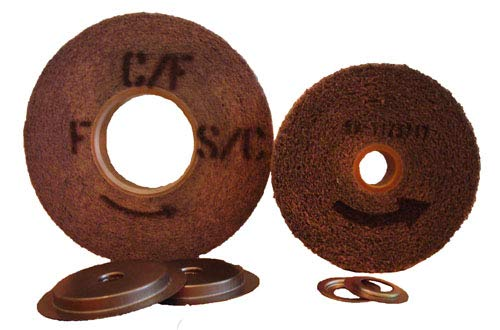 Soldering AAAbrasives 6x3x1 S C Medium 2 CF Piece Package 67% OFF of fixed price