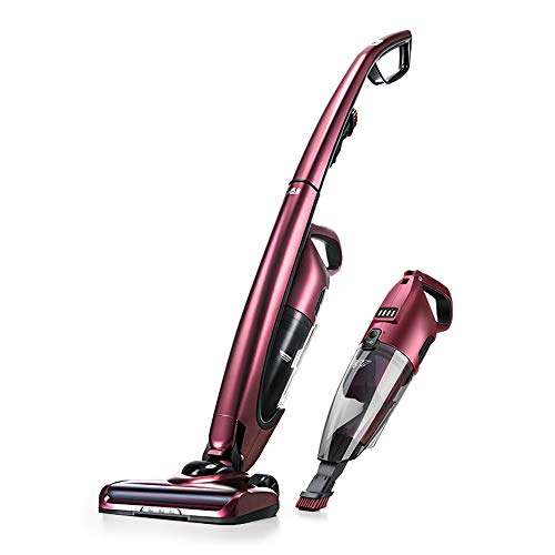 Buy Discount WUAZ Cordless Handheld and Stick Vacuum Cleaner for Home Car Wireless Aspirator Lithium...