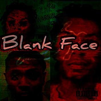 Blank Face (feat. DJ Hits & Fleet Coldchain)