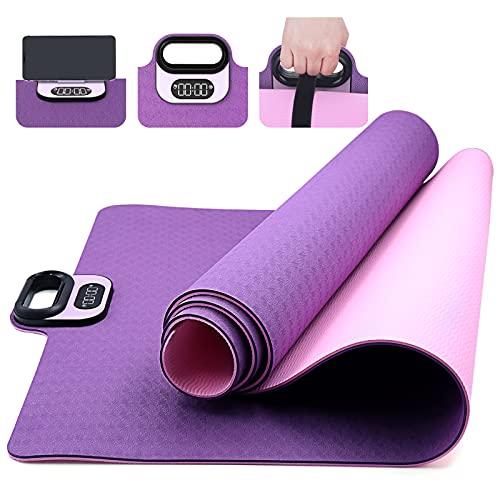 workout mat non tear