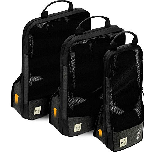 VASCO Compression Packing Cubes