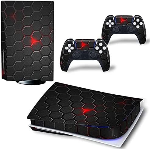 Davitu Electronics Video Games Replacement PS5 OFFicial shop - Parts Award-winning store For Skin