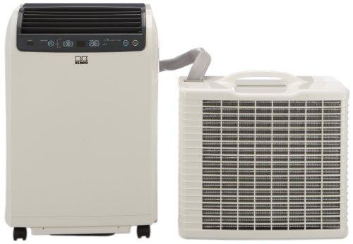 Remko rkl490dc condizionatore d' aria portatile in Split di Esecuzione, classe di efficienza energetica: A