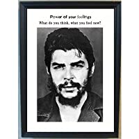 チェゲバラ ポスター グッズ 雑貨 インテリア キューバ 革命