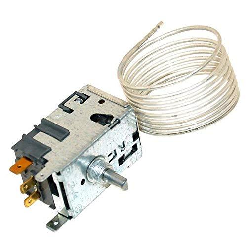 Hotpoint Ariston Thermostat Danfoss 077b-6192 gda für Ariston Kühlschrank