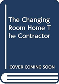 The Changing Room. Home. The Contractor. Three Plays 0380003015 Book Cover