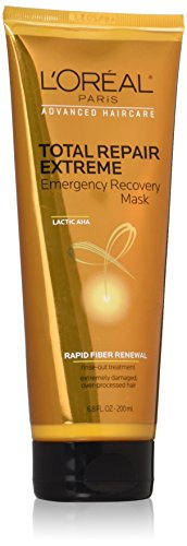 Price comparison product image L'Oreal Advanced Haircare Total Repair Extreme Emergency Recovery Mask 6.80 oz