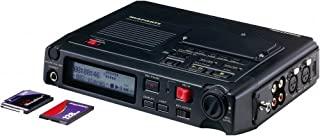 Marantz PMD670 Digital Compact Flash Portable Recorder