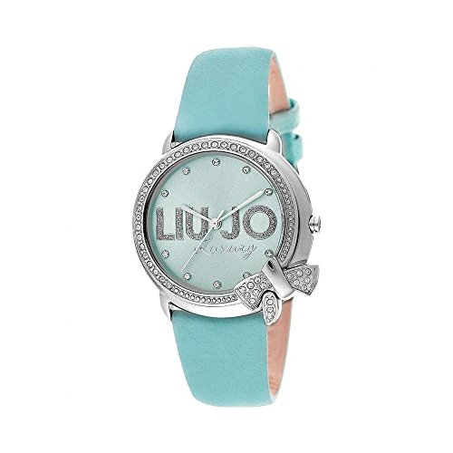 orologio solo tempo donna Liujo Time Collection trendy cod. TLJ942