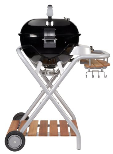 Outdoorchef AMBRI 480 G schwarz BBQ Gasgrill Kugelgrill - 3