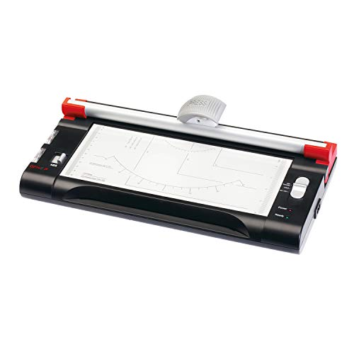 Genie LT-400 2-en-1 A4 laminadora y cortadora