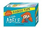 Masking Tape mortelle Adele de Mr Tan