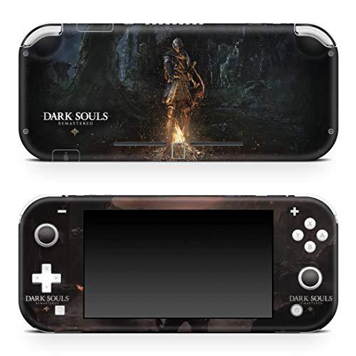 Skin Adesivo para Nintendo Switch Lite - Dark Souls Remastered