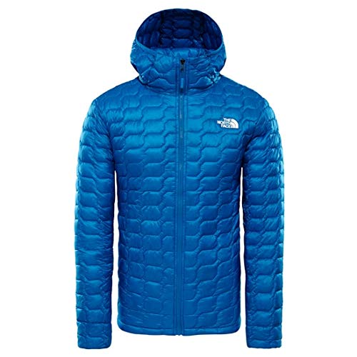 The North Face Thermoball Hoodie XL Bomber Blue