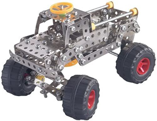 Nuts & Bolts Monster Truck by Nuts & Bolts