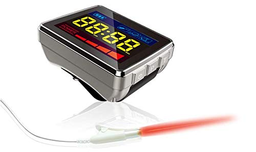 Purchase COZING 650nm Cold Laser Therapy Equipment for High Blood Pressure Remedies Home Use