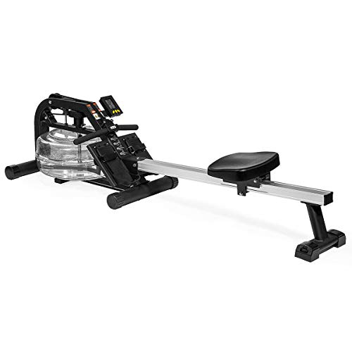 Buy Discount Unique Design, Challenging and Effective, Develop Flexibility and Strength Water Rowing...
