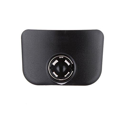 Générique Support GPS de Voiture Pare-brise à Ventouse Berceau Pour TomTom One/XL/S