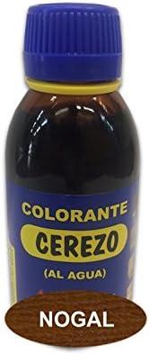 Promade - Colorante Al Agua Para Madera Nogal Blister 120Cc Acol122