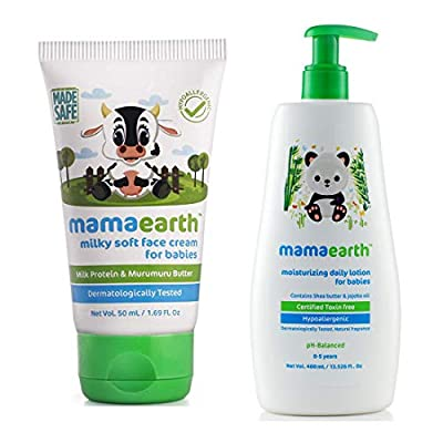 best brand for baby care products in india