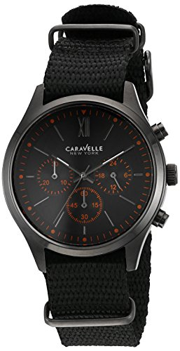 Orologio - - Caravelle New York - 45A130