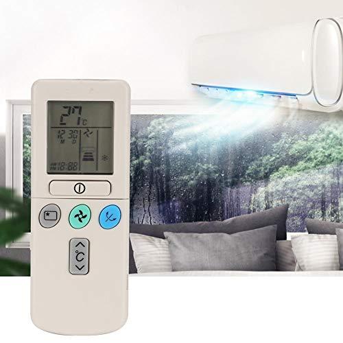 Wendry Telecomando Smart Climatizzatore, Resistente alla corrosione Resistente alla corrosione...