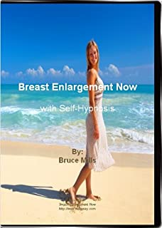 Breast Enlargement Now with Self Hypnosis