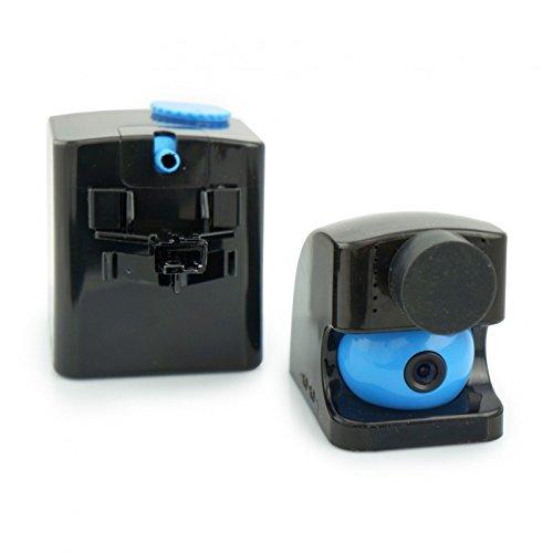 Qeye Wifi Camera and Qshooter Feeder Combo