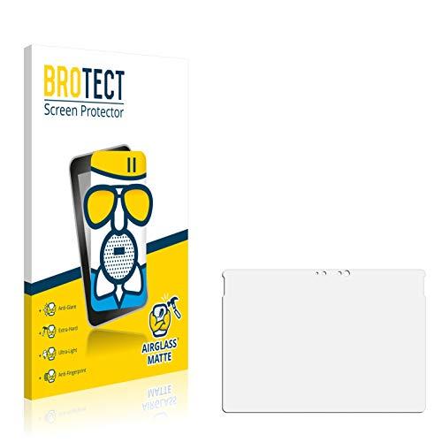 BROTECT Entspiegelungs-Panzerglasfolie kompatibel mit HP Elite x2 1012 G2 - Anti-Reflex Panzerglas Schutz-Folie Matt