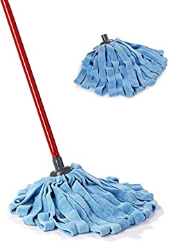 Best ocedar microfiber cloth mop Reviews