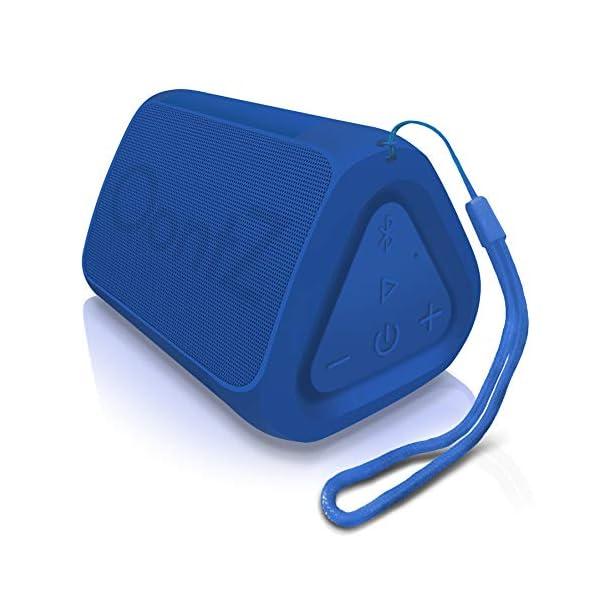 Bluetooth Speakers-Surprisingly Loud Volume -OontZ Angle Solo Parent 3