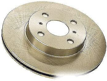 Compatible with Toyota Paseo Trust 1.5L Front Disc 1992-1995 l4 Brak outlet
