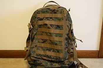Arc teryx USMC ILBE Arcteryx Military MARPAT Assault Backpack