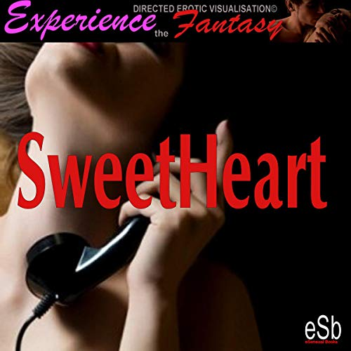 SweetHeart  By  cover art