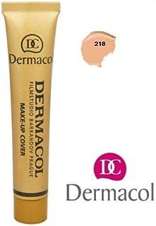 Dermacol Make-Up Cover (Maquillaje Fundación cubriente