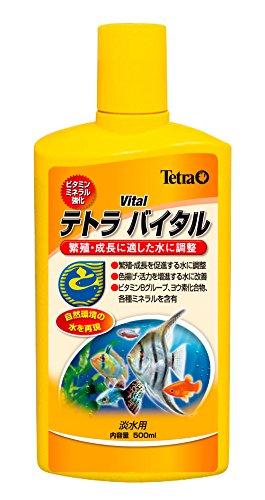 テトラ (Tetra) バイタル 500ml