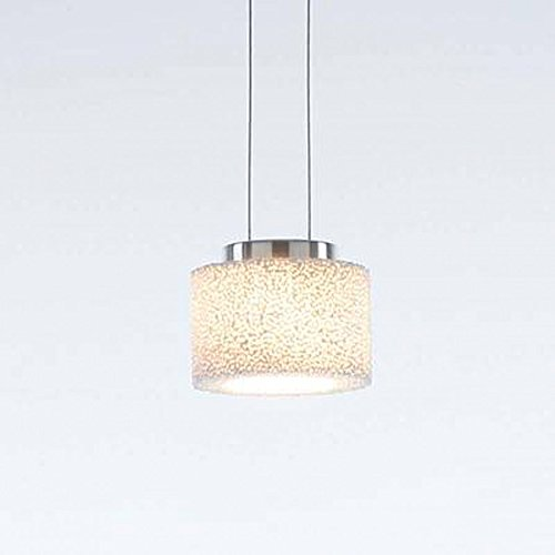 Serien Lighting Reef Pendelleuchte LED, Aluminium poliert