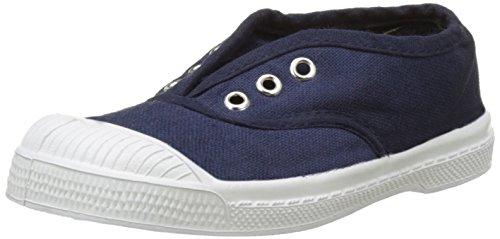 Bensimon Tennis Elly, Sneaker Unisex-Bambini, Blu (Marine), 33 EU
