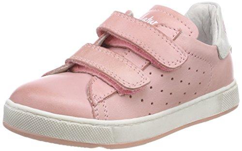 Naturino Mädchen 5260 VL Sneaker, Pink (Rosa-Bianco 9107), 32 EU