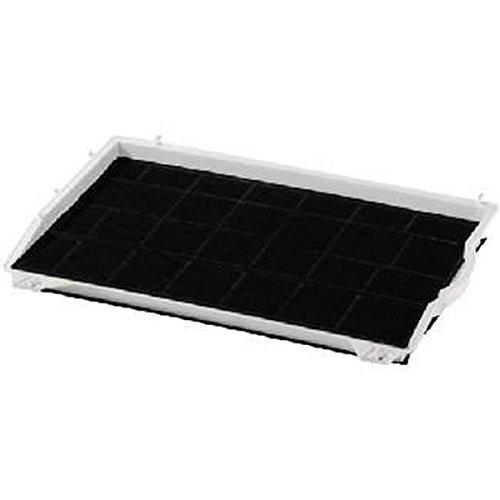 Filtre charbon dhz1100 hotte bosch dhu632uff