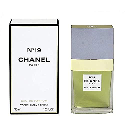 N° 19 Eau de Parfum 35 ml Spray Donna