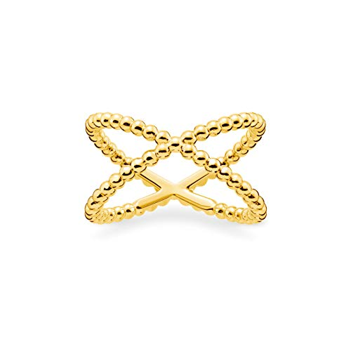 Thomas Sabo anillo Mujer Plata esterlina No aplica - TR2152-413-39-54