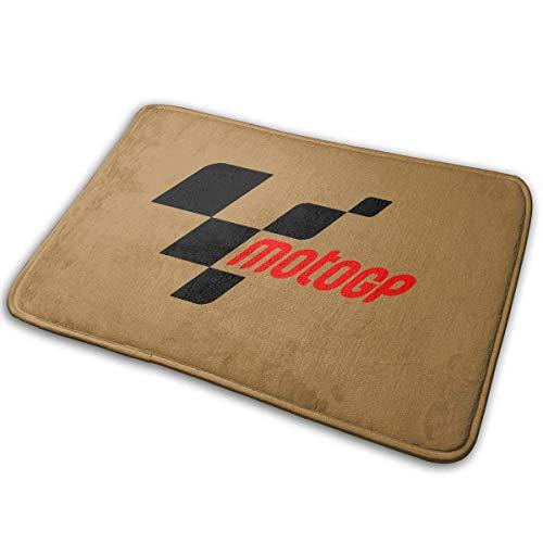 Bikofhd Doormat Moto GP Funny Inside Absorbent Room Entrance Doormats Absorbant Mats Rug Carpet