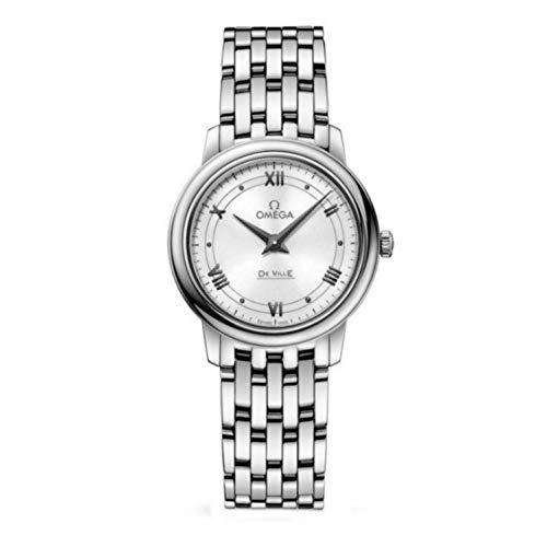 Omega De Ville orologio da donna 424.10.27.60.04.001