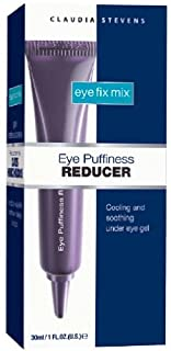 Claudia Stevens Eye Puffiness Reducer 1 ounce