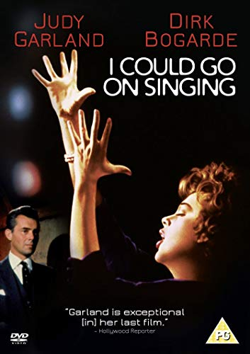 I Could Go On Singing [DVD] by Judy Garland
