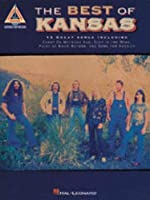 The Best of Kansas (Guitar Recorded Versions)