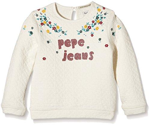 Pepe Jeans Sara Kids, Felpa Bambina